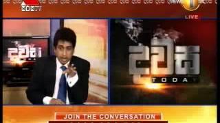 Dawasa Sirasa tv 27th November 2014