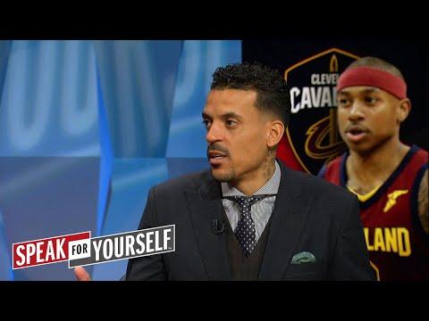 Matt Barnes on Cavaliers