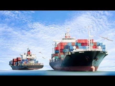S&P 500 Gap, Recession Warning, Fed Cut Cue Follow Trade War Escalation (Trading Video)