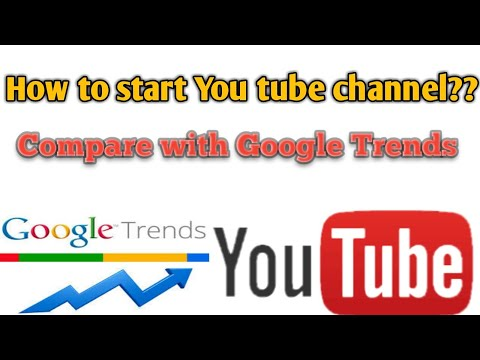How to start you tube channel on trending topics?|By Lanjwani Tech
