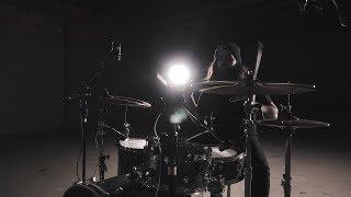 Ponto Nulo no Céu - Horizontal (Drum Playthrough)