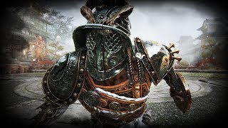 [For Honor] Sorry This Happened To You - Gladiator Brawls