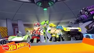 Official Trailer | Team Hot Wheels: The Origin of Awesome | Hot Wheels