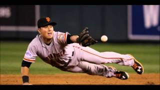 When I Was A Boy (SF Giants Dreams)