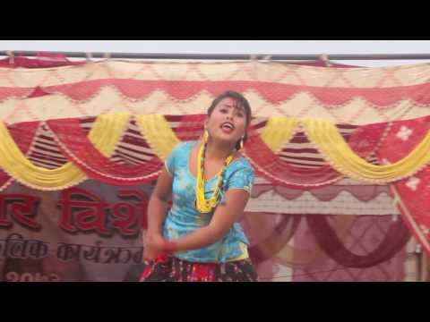 NEW TAMANG MOVIE MLANG PUHAR SHO PROGRAN DANCES  SUNITA LUNGBA
