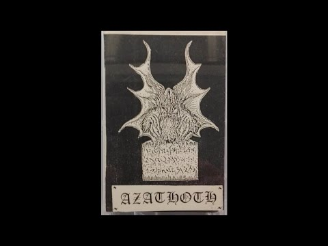 Black Prophecies (Italy) - Azathoth (Demo) 1988