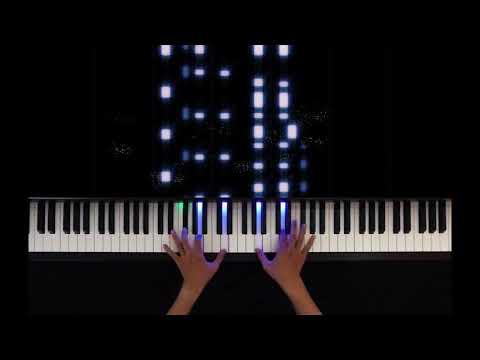 JAMBALAYA - Easy Piano Tutorial