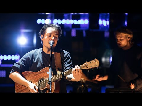 Download Milky Chance - The Game Live at Late Night Berlin Mp4 baru