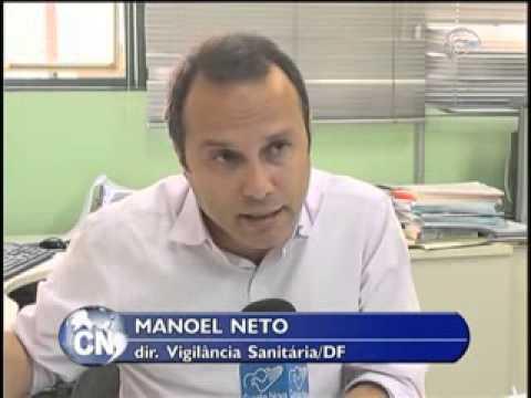 CN Notícias: Produtos com soja da marca Ades são suspensos - 18/03/13