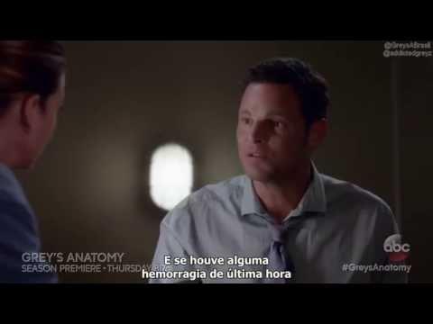 Grey's Anatomy 13x01 Sneak Peek #2