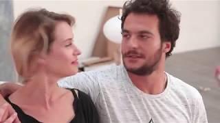 Amir -  États d'amour (Making of)