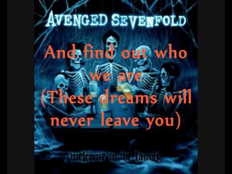 Avenged Sevenfold - 4.00 AM Deluxe Single Download