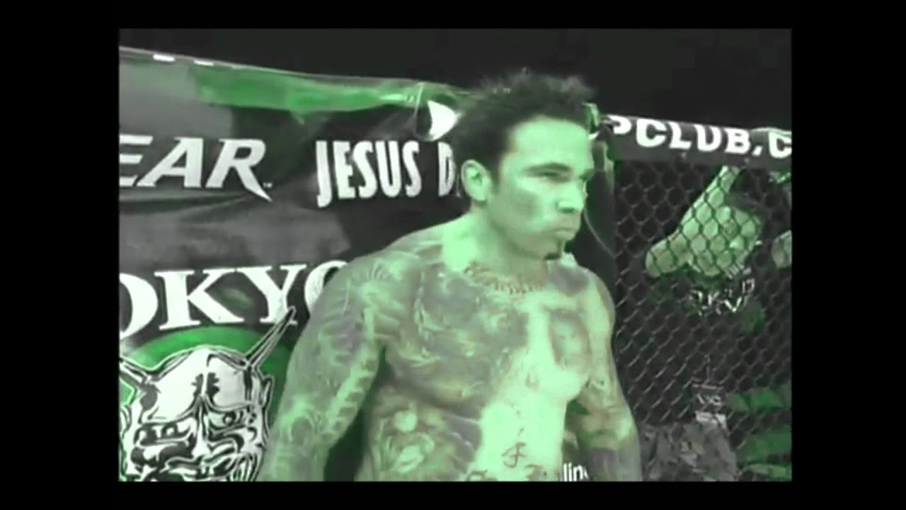 jason david frank vs cm punk