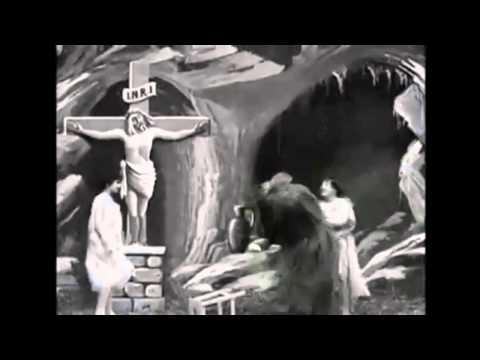 The Temptation of Saint Anthony (1898) Georges Méliès