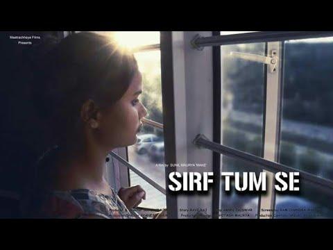 hindi webseries Sirf tum se        actor samrat maurya