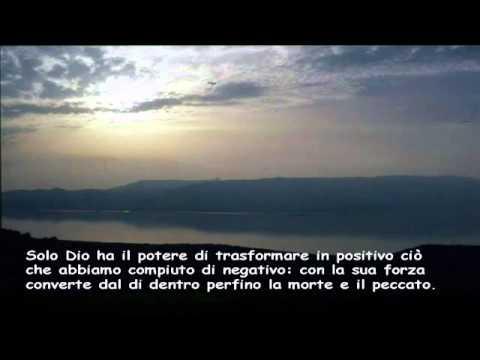 """spesso Perdono ma non dimentico"""" 24^ Domenica T.O. anno A 2011 - YouTube JO79"""