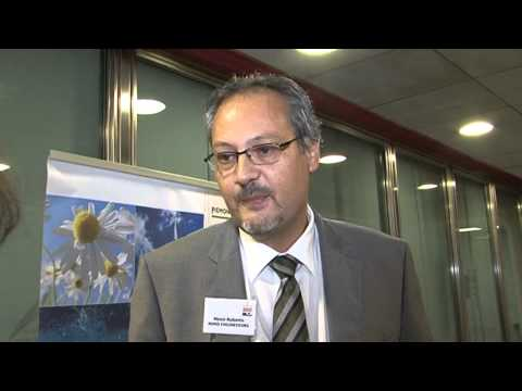 Energy & Environment Partnering Event 9/10 Oct 2013 - NORD ENGINEERING