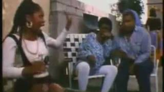 Boyz n the Hood - Jungs im Viertel | Trailer HQ | 1991