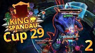 100% | King Of Spandau [C29M2]