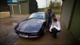 BMW 840Ci_Wheeler Dealers_ Part.2/5