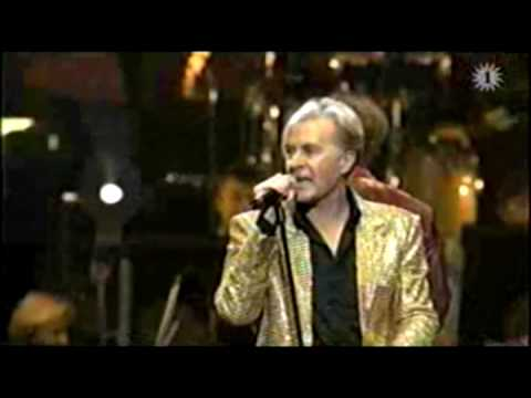 Martin Fry - Night of the Proms 2001 - When Smokey Sings