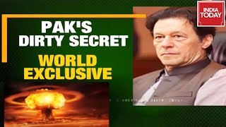 Pakistan's Dangerous Nuclear Secret Revealed | India Today Exclusive