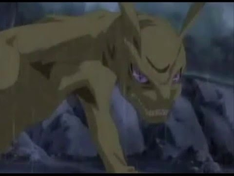 Kyo Sohma and Tohru Honda-Monster - YouTube