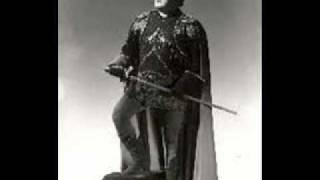 Richard Tucker Shows off - Il Trovatore 1969
