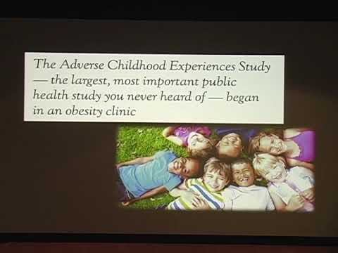 Adverse Childhood Experiences (ACEs) and Resiliency