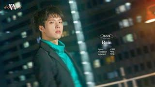[eng sub] rain - nam woo hyun