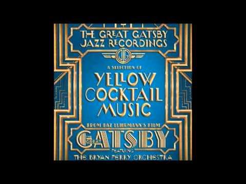 The Great Gatsby Soundtrack: Daisy's Theme