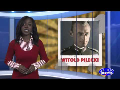 24 Flix Hero Witold Pilecki