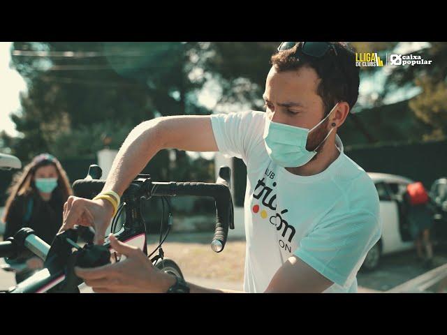 Triatlón Betera 2021 [Videoclip] Lliga de Clubs TRICV.