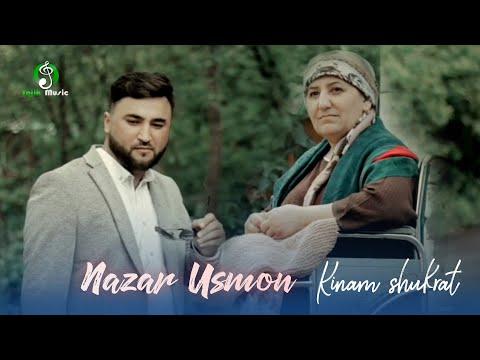 Назар Усмон - Кинам шукрат Панчлайн Nazar Usmon