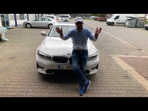 BMW 320d G20 2019