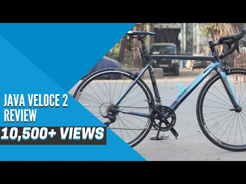 Java Veloce 2 Review & Price 2018 | Entry Level Roadbike Review VeloCrushIndia SwitchToCycle
