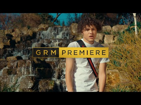 Jallow - Enemy [Music Video] | GRM Daily