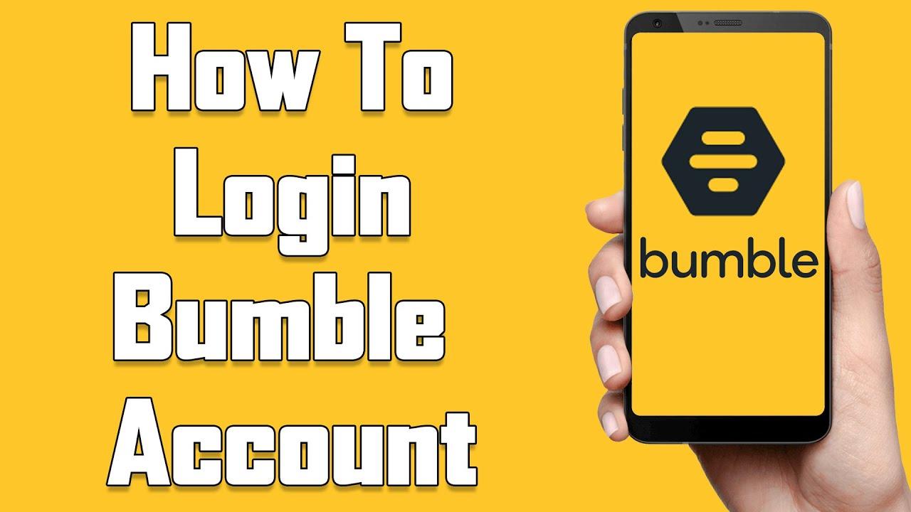 With bumble facebook login Bumble (app)