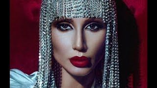 Светлана Лобода сняла вампирскую сагу на песню 'Парень'