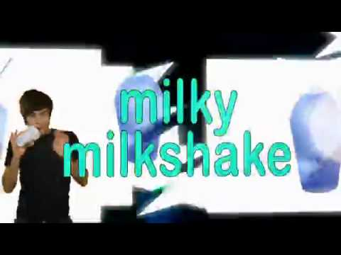 Smosh Milky milkshake song