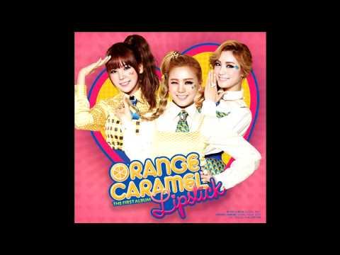 Orange Caramel (오렌지캬라멜) - 아잉♡ (A-Ing♡) [LIPSTICK]