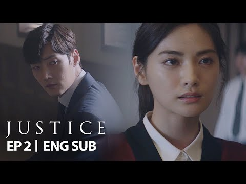 "Na Na ""He is also a key suspect of an unresolved murder case"" [Justice Ep 2]"