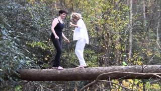 GISHWHES item #104 - Dirty Dancing