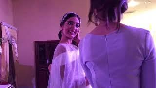 Осетины танцуют. Осетинская свадьба.