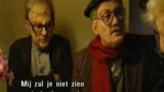 Willy's en Marjetten - Bankoverval