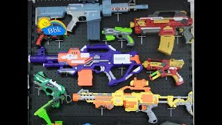 Домашние сражения игрушек ↑ Военные солдатики захватили гараж ↑ Обзор игрушек ↑ Масштабное сражение