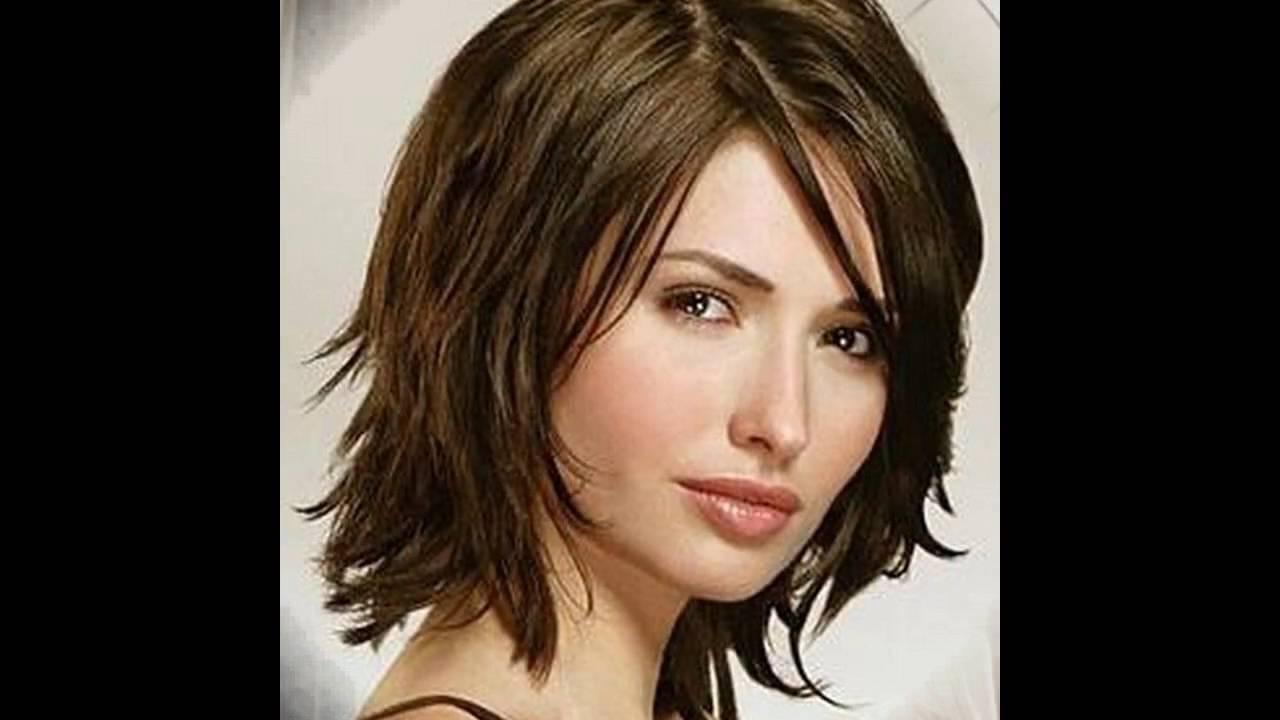 coupes de cheveux courts moyen id es youtube