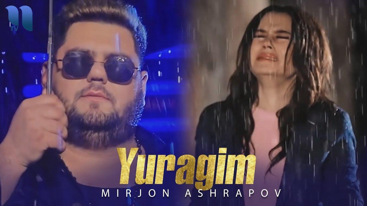 Mirjon Ashrapov - Yuragim