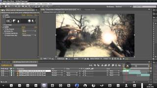 After Effects CS5 Tutorial - RSMB Smart Motion Blur (Smoother gameplay) - Frag videos