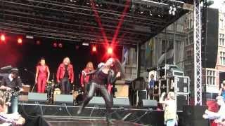 RUSLANA - Live At AntwerpPride, 11.08.2013 (full Concert)
